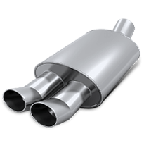 Exhaust and Miffler Service